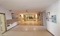 南京仁康体检中心(江宁分院)大厅