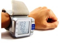 如何监测血压