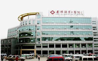 景德镇市第二人民医院体检中心