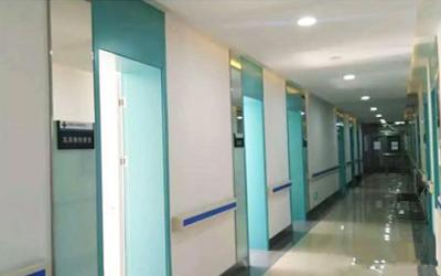 解放军983医院(原天津254医院)体检中心