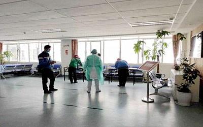 昆明市盘龙区人民医院体检中心