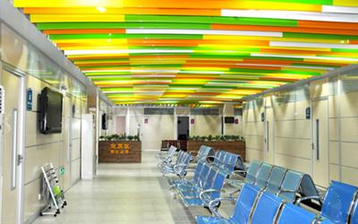 泉州910医院(原泉州180医院)体检中心女宾区
