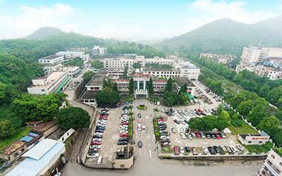 广州中医药大学顺德医院(佛山市顺德区中医院)体检中心