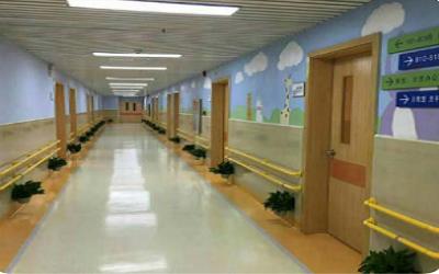 中山市广济医院健康体检中心