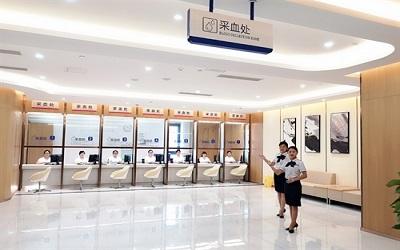 晋江美年好医生体检中心