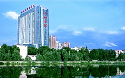 武汉科技大学附属天佑医院体检中心