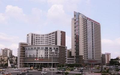 广州医科大学附属第二医院体检中心(贵宾区)