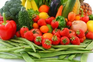 膳食纤维的作用和分类