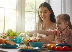 补充膳食纤维可以预防哪些疾病
