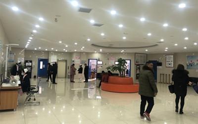 美年大健康体检中心(淮北分院)