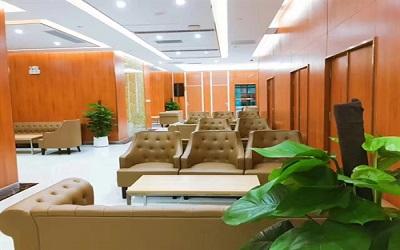 广州美年大健康环市东路体检中心