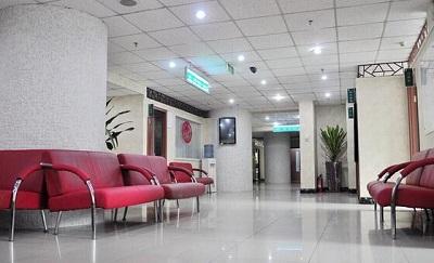 金华美年大健康(慈铭分院)体检中心