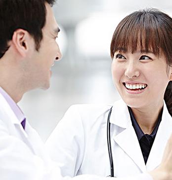 入职健康体检