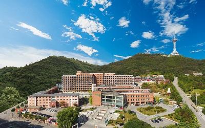丹东市第一医院体检中心