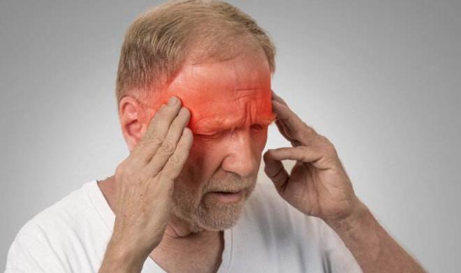 脑动脉硬化症的警示信号