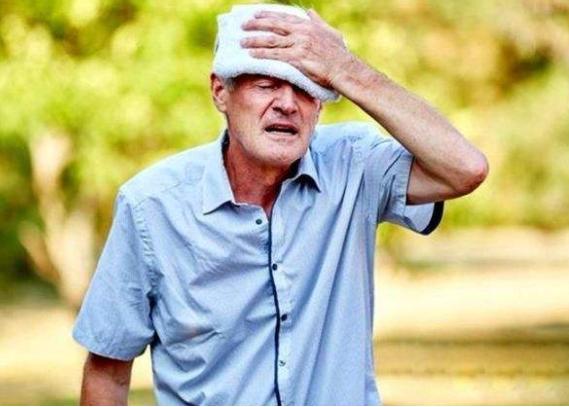 脑血栓形成的先兆和易患人群