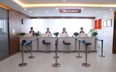 包头美年大健康体检中心(万达广场分院)