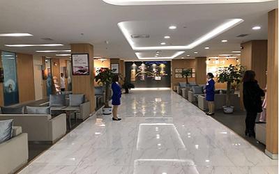 贵州美年大健康体检中心(都匀分院)