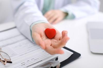 心脑血管疾病的防控
