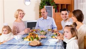 高血压患者吃什么食物比较好