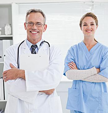 肺癌风险测定套餐(男性)