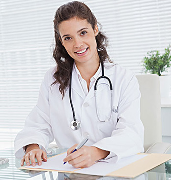 乳腺癌风险测定