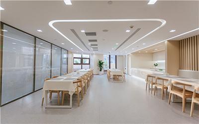 平安健康检测体检中心(沈阳旗舰中心)