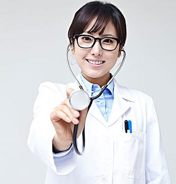 肺-防癌套餐 B(女性)