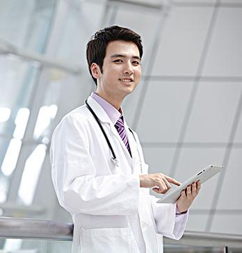 肝-防癌套餐 B(男性)