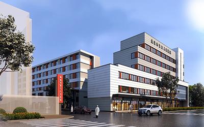 曲靖市第五人民医院体检中心