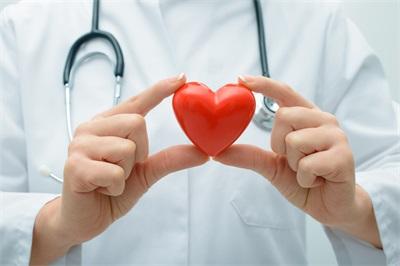 冠心病体检和预防