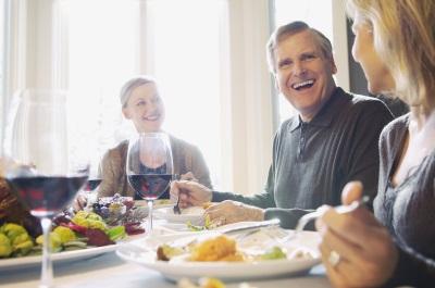 防癌抗癌的饮食