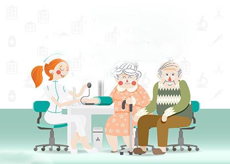 老人头晕做什么检查