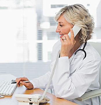妇科检查B(未婚女性 初步筛查宫颈癌)
