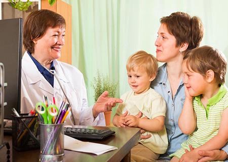 儿童体检的注意事项