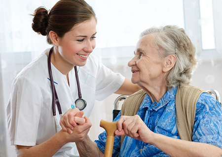 老年女性防癌体检项目