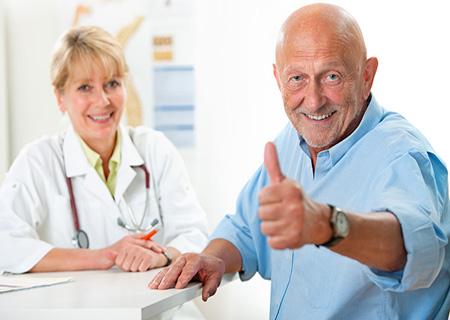 老人恶心呕吐可以做什么检查
