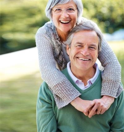 中老年人的免疫功能