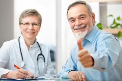 体检教你发现前列腺增生