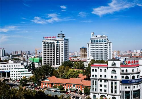 济南市中心医院体检中心