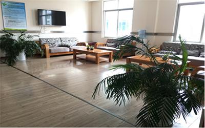 云南省第三人民医院体检中心