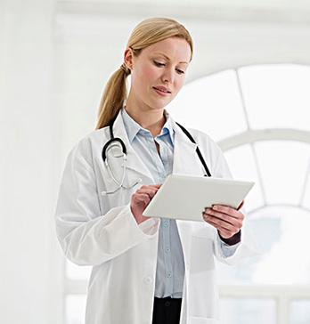 健康体检套餐(5)女