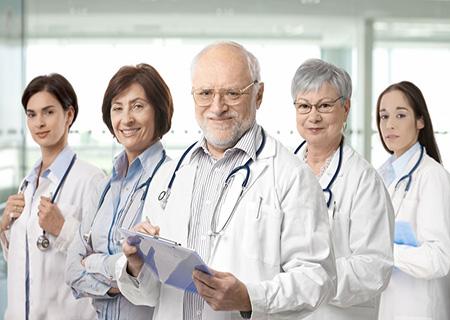 老人体检查什么 老人体检哪些项目