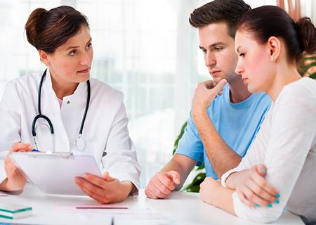 男性婚前体检项目