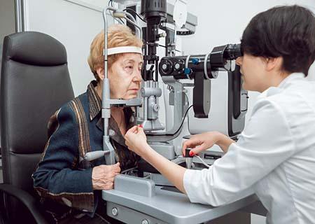 眼底检查是什么 眼底检查可以检查哪些疾病