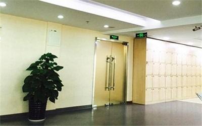 昆明美年大健康(慈铭分院)体检中心