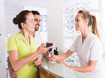 婚前体检流程