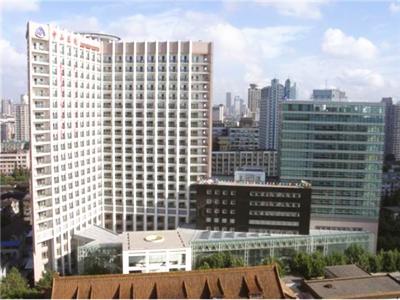 复旦大学附属中山医院南院(上海市公共卫生临床中心)