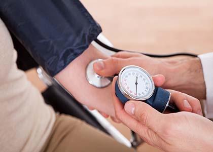 入职体检血压高是什么原因 如何避免入职体检时血压高