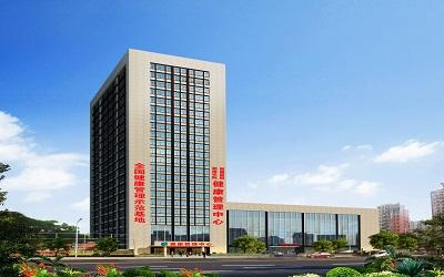 湘南学院附属医院体检中心